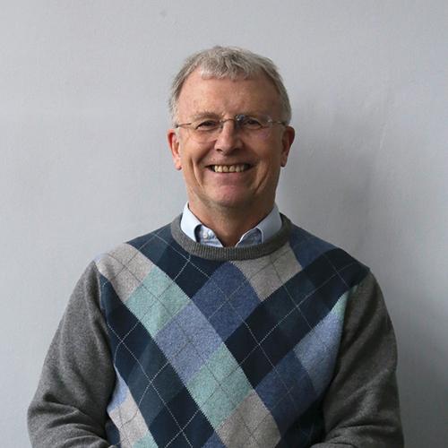 Andrew Lennard
