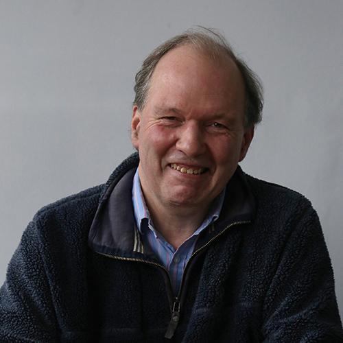 David Fowles