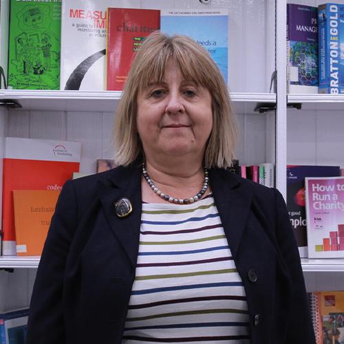Helen Peggs