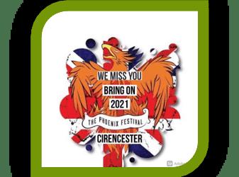 The Phoenix Festival 2021